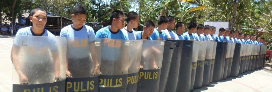 PNP Iloilo issues statement that text was a hoax bomb threat
