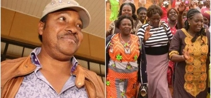Waititu's grand plan to revive Kiambu mens' dwindling libido