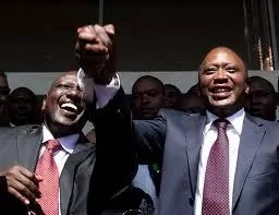 Kikuyu and Kalenjin communities to be locked out of the presidency
