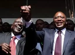 Do you remember these promises from Uhuru and Ruto  before 2013?