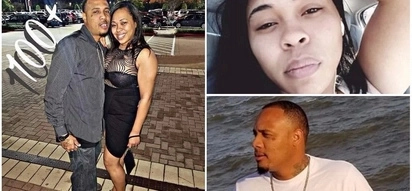 Heartless! Woman, 30, shoots her boyfriend in his sleep and throws his body in trash after argument