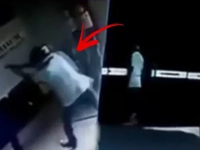 Saludo kami sayo! Pinoy security guard bravely takes down two armed robbers without help from police!