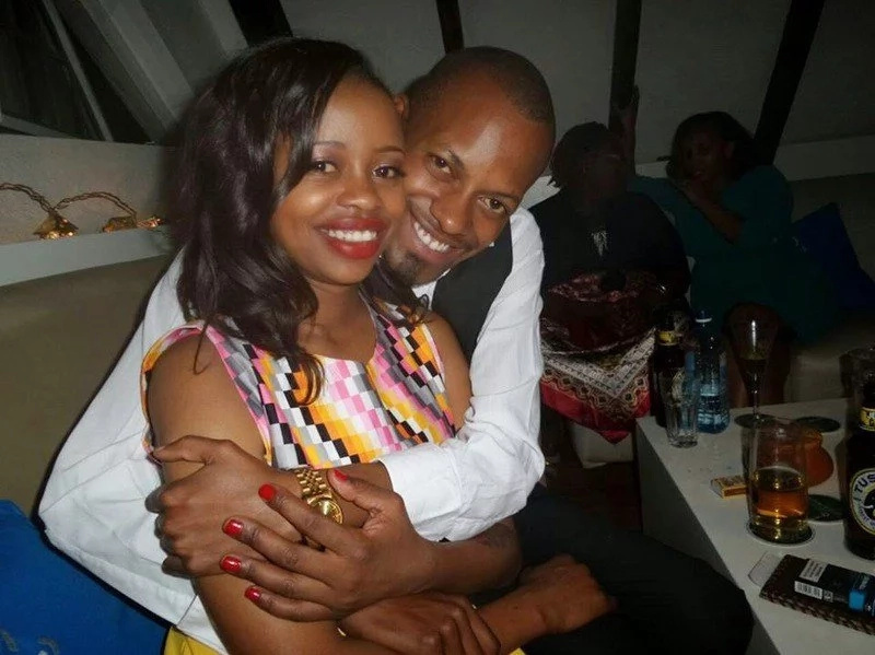 JB Masanduku responds after Tina Kaggia accused him of mistreatment