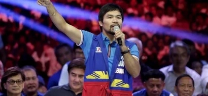 Pacquaio on kidnap plot: I should have been informed