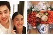 Pang reyna talaga ang lifestyle niya! Heart Evangelista shows off her luxurious dinner plates and fancy table setting for Alexander Lee's birthday!