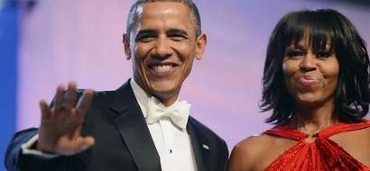 Obama: Matusi ya Twitter yamtia mwanamume TAABANI