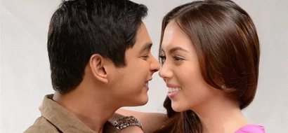 Coco Martin is still the one I am very close to - Julia Montes
