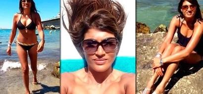 ¡Esta madre de 52 años parece de 25! Ella reveló sus mejores secretos de belleza