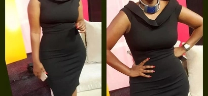 I'm single, and this is how you can get me - voluptuous Female Kenyan DJ excites Kenyans