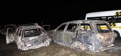 Naivasha accident victims succumb to injuries, death toll rises