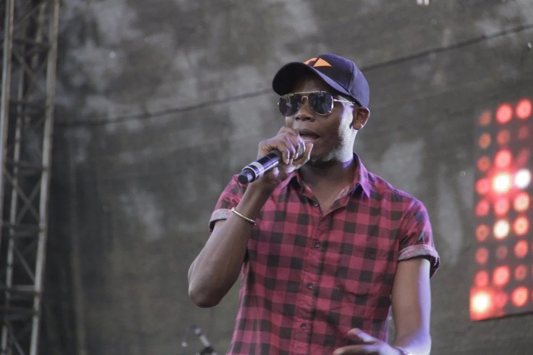 Gospel musician Jimmy Gait scores another one against his haters