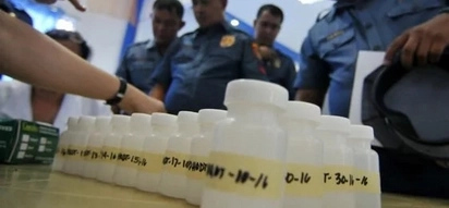 Malacañang agrees on mandatory drug tests to gov't employees