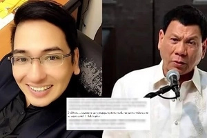 Ipasara na yan! Former Super Sireyna-turned-lawyer lambastes ABS-CBN for misleading anti-Duterte headline