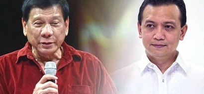 WATCH: Who is source of Trillanes in Duterte-BPI scandal?