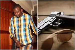ODM politicians arrested and charged with illegal use of firearm