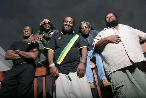 Big Mountain, Inner Circle to headline 1st International Reggae Festival