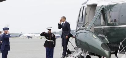 Obama To Lecture At Kenyatta University