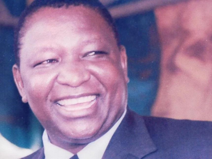 Mjane wa aliyekuwa waziri kutoka Pwani, Karisa Maitha afariki