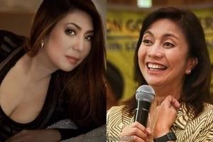 Great news Leni was fired! Vivian Velez boldly lambasts VP Robredo