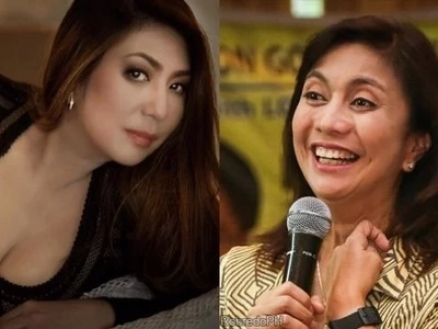 The nerve of that woman! Vivian Velez boldly lambasts VP Robredo
