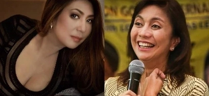 Great news Leni was fired! Vivian Velez boldly lambasts VP Robredo