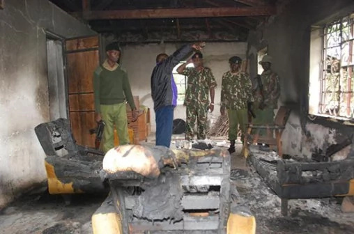 Kisumu border clash claim two more lives