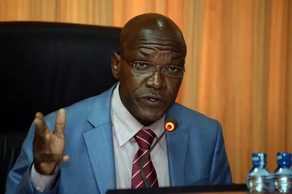Khalwale ATTACKS Raila