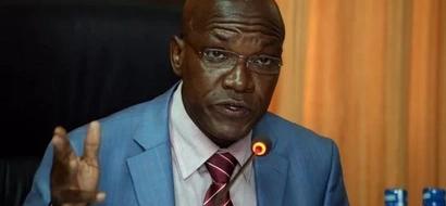 Bull fighter Boni Khalwale viciously MOCKS controversial Jubilee senator