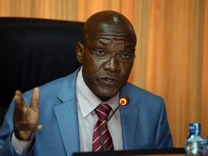 Boni Khalwale in hot soup after celebrating mob justice in his village