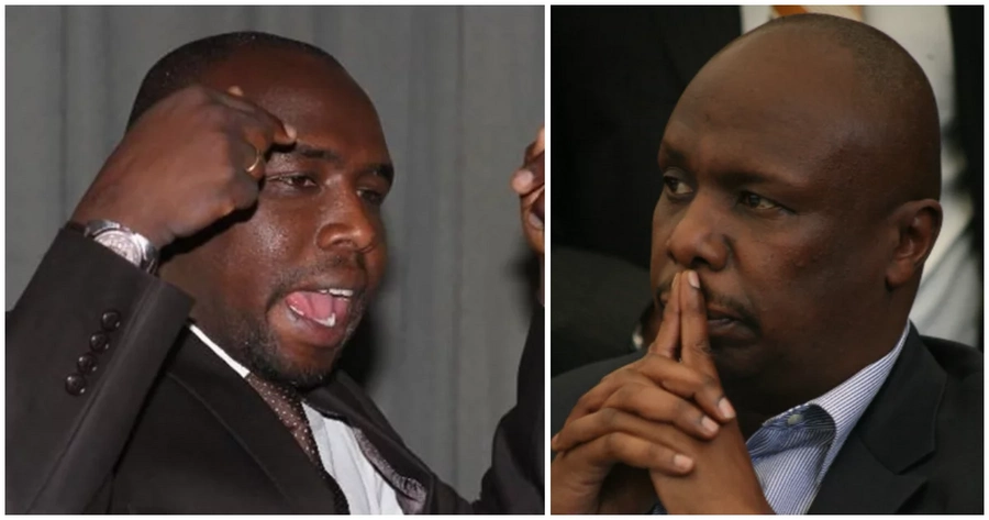 0fgjhs5uhi22elgtn.r900.547c8dfb - Moi will Dump you even if you are his son and support Raila:Murkomen tells Gideon Moi