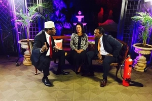 Passaris 3 Miguna 0; after he humiliated her on TV, Miguna loses the war against Passaris