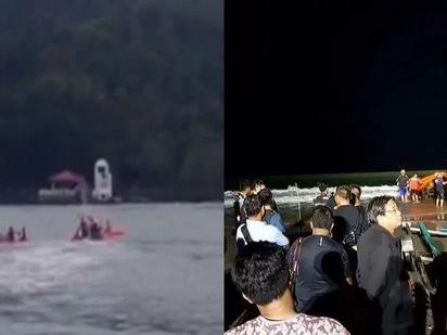 Hindi na natagpuan! Private plane crashes into Ilocos sea w/ all passengers feared dead