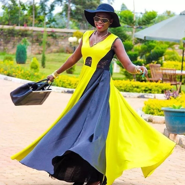 Akothee's daughter beats 12 campus divas for teh face of Nivea