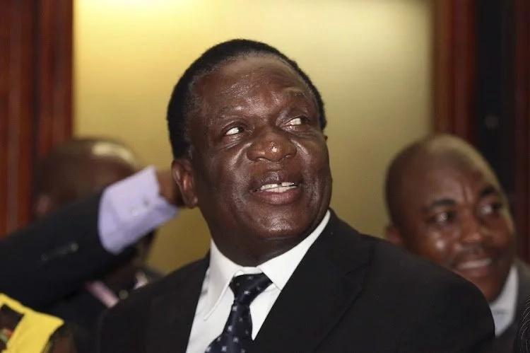 Mugabe asafirishwa Singapore kwa matibabu baada ya kuondolewa madarakani
