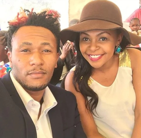 Size 8 ready to forgive her husband DJ Mo if he cheats