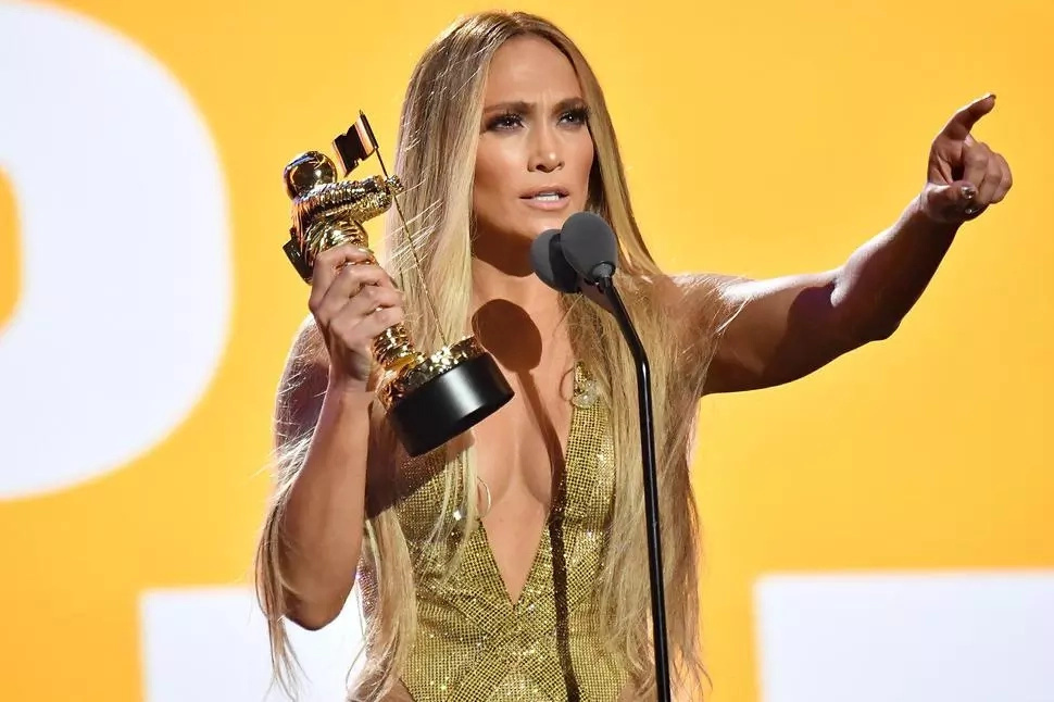 All The Videos That Won At The 2018 MTV VMAs