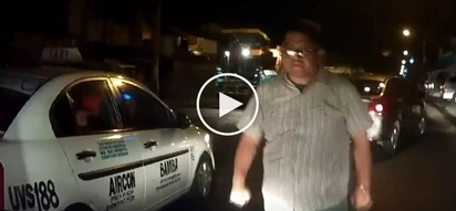 Beast mode! Reckless Pinoy driver who counterflowed gets furious at disciplined motorist