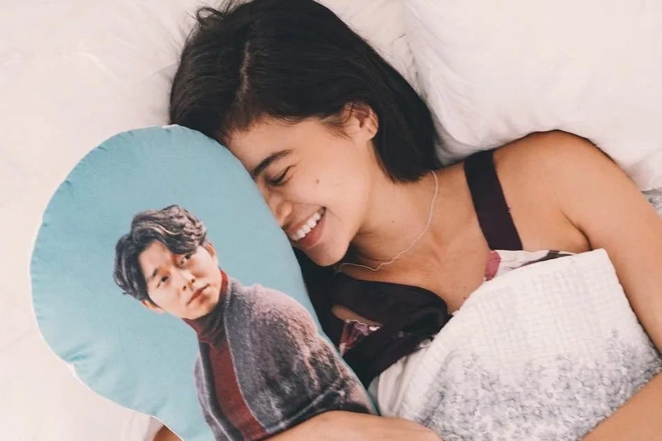 Anne Curtis reacts to bashers who criticize her for her K-drama fascination