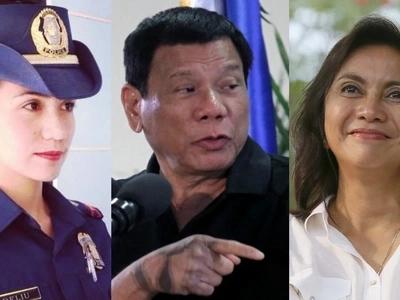 Palabiro talaga ako! President Duterte reminisces his mischievous moments with women