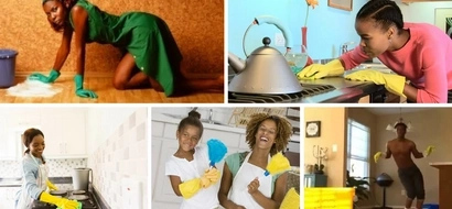House cleaning schedule - The checklist you need