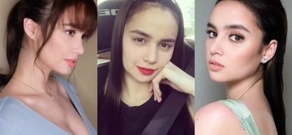 Behind Kim Domingo's angelic face and alluring body is a daughter in search of her biological dad
