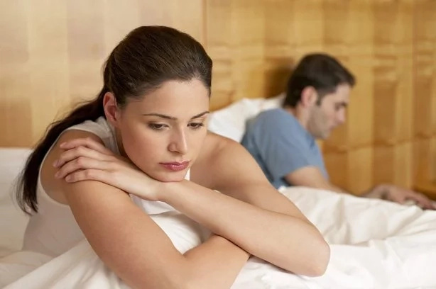 9 reasons why she acts like she is uninterested in sex