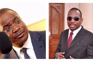 Watch out Kidero! Sonko wins over more Nairobians as elections near