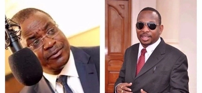 Nairobians deeply divided on who between Sonko and Kidero should be next governor- new opinion poll