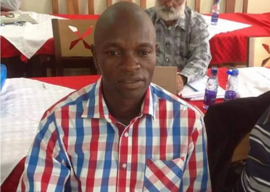 Kisumu politician reveals he was kidnapped by a woman
