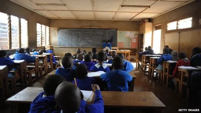 Kericho teacher found with 90 students in posh hotel arrested