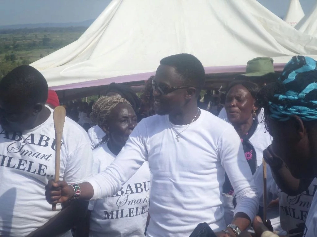 I am still a member of ODM, says Ababu Namwamba