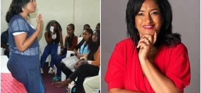 Esther Passaris afichua umri wake halisi na wanaume hawawezi kuamini (picha)