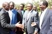 Shamba la mpinzani wa Rais Uhuru Kenyatta lauzwa