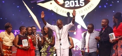 5 Big Winners At The Groove Awards 2015